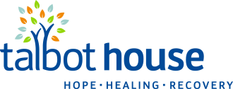Talbot House. Hope · Healing · Recovery